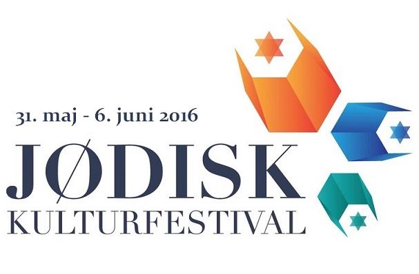 Logo Jødisk Kulturfestival 2016